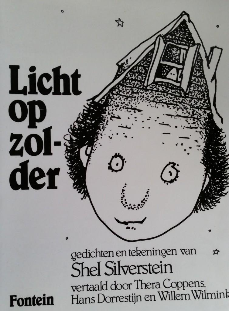 licht op zolder