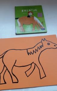 voorlezen paarden