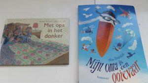 boeken kinderboekenweek