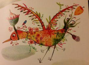 prentenboek antonia vogel
