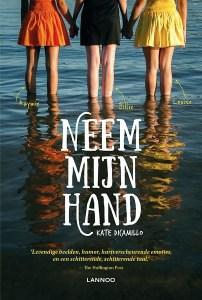 boek neem mijn hand