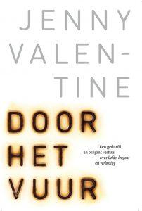 boek door het vuur jenny valentine