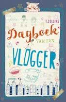 boek dagboek vlogger collins
