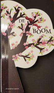 prentenboek boom laprun