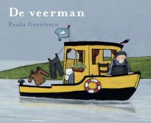 prentenboek veerman