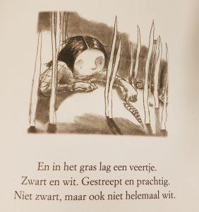 prentenboek slapen met draken gliori
