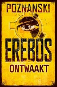 boek Erebos ontwaakt Ursula Poznanski