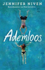 boek Ademloos Jennifer Niven