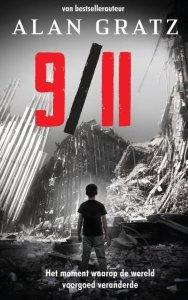boek 9/11 Alan Gratz