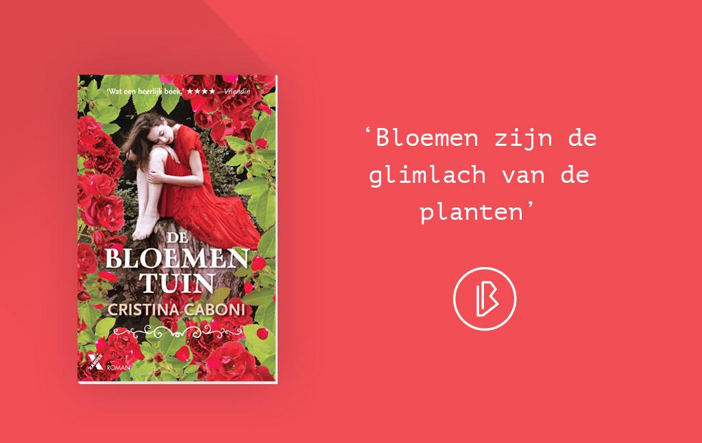 Recensie: Cristina Caboni – De bloementuin