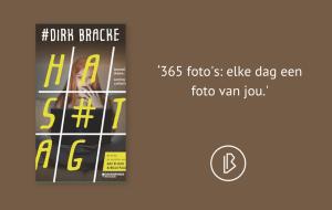 Recensie: Dirk Bracke - Has#tag