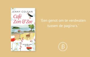 Recensie: Jenny Colgan – Café Zon & Zee
