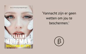 Recensie: Jilliane Hoffman - Regels van het spel