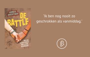 Recensie: Hanneke Groenteman – De Battle