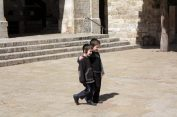 Jewish Quarter boys