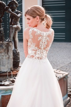 Dress My Yes Kollektion 2019 - Brautkleid DY1-5893