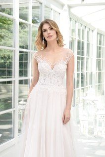 Agnes Bridal Dream TO-913T