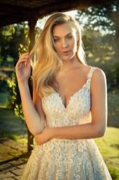 Brautkleid ROSE aus der Eddy K Kollektion 2021
