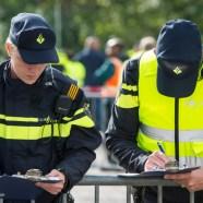 Minder boetes voor hardrijders, Politie flitst minder snel
