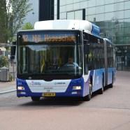 Rechter haalt streep door boetes op Ruiterskwartier Leeuwarden, BOA onbevoegd