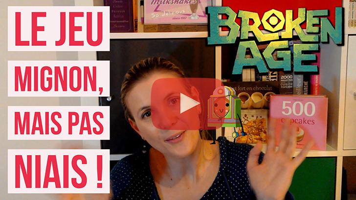 [Vidéo] La cuisine côté geek : Broken Age, un jeu mignon, mais pas niais !