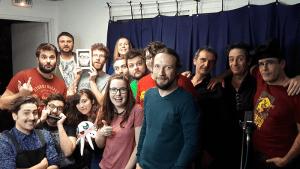 L'équipe d'Amal'Game TV