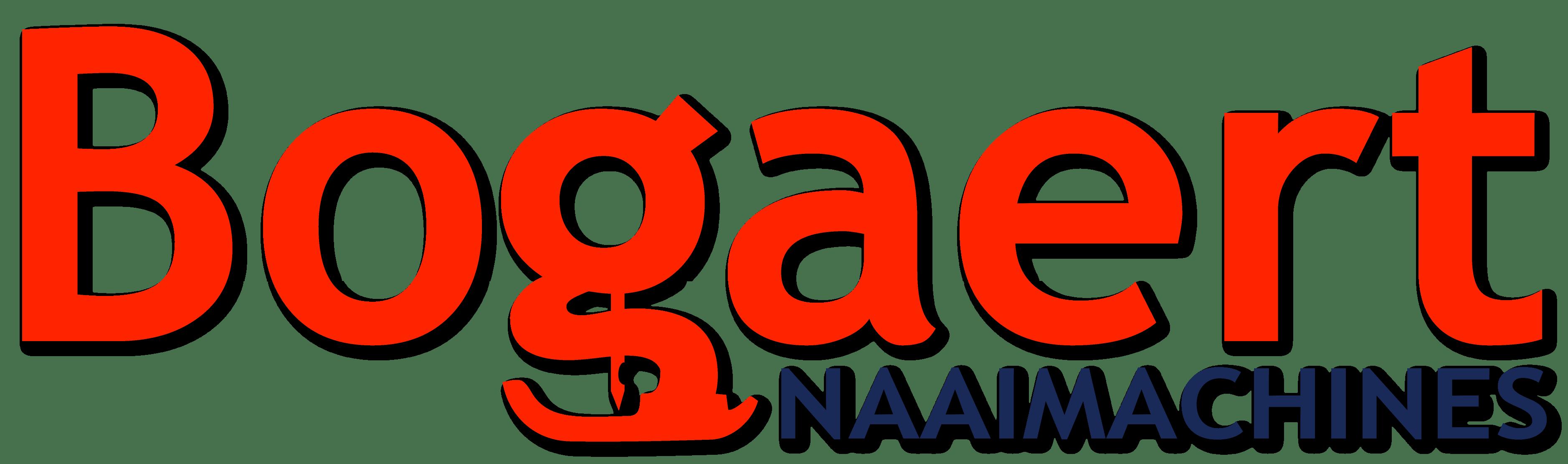 Bogaert Naaimachines