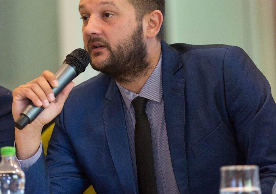 """Va supraviețui monumentul """"Debarcader Mamaia Cazinou""""? Întrebare către ministrul Culturii"""