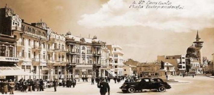 Povestea primelor tramvaie din Constanța, aduse captură de război din Odessa