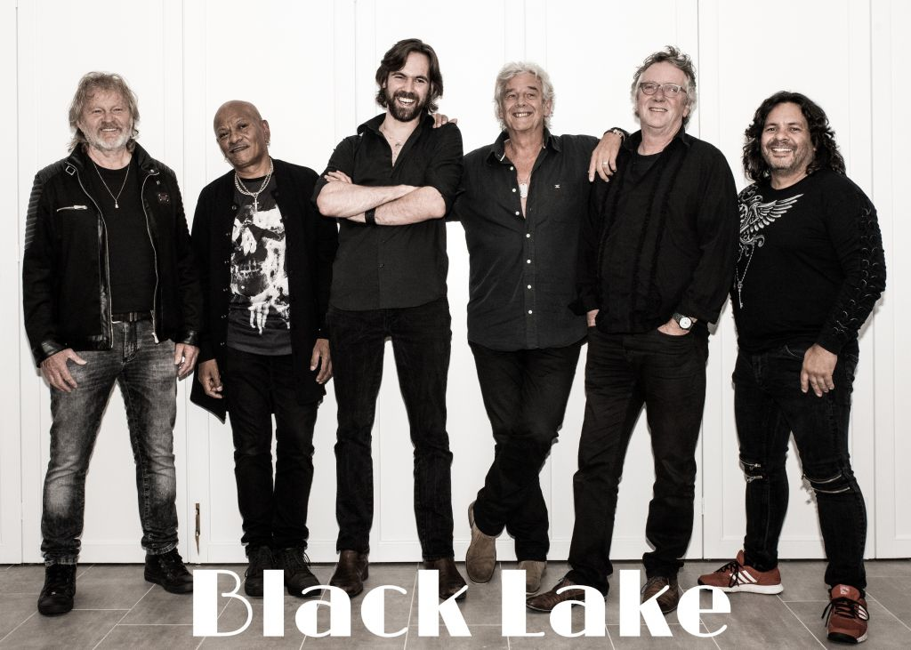 Bogdike Revival met Black Lake in Hotel Parkzicht – kaartverkoop start 11 oktober 2017