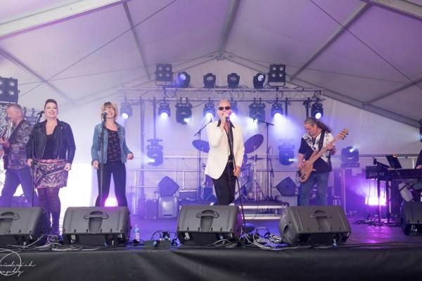 SKV / Bogdike Tribute festival 2018