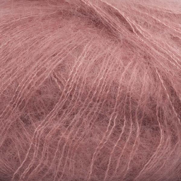 Silky Kid 055 Støvet rosa