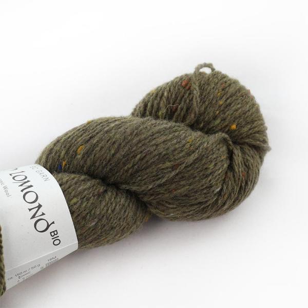 Loch Lomond 17 Moss