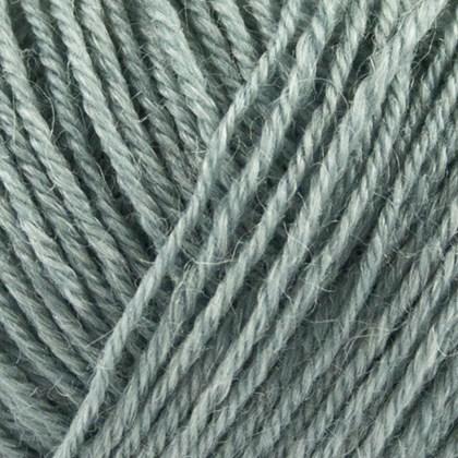 Nettle Sock Yarn 1011 douce grøn
