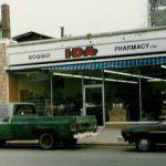 Boggio King Street 1985