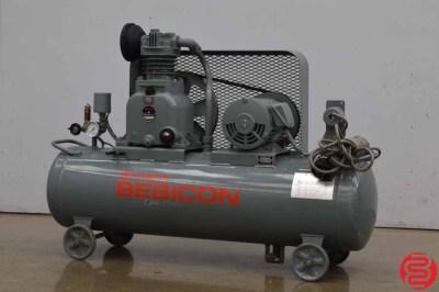 Hitachi Bebicon 1.5P 9.5V Air Compressor