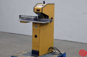 Challenge RH Single Spindle Hydraulic Paper Drill