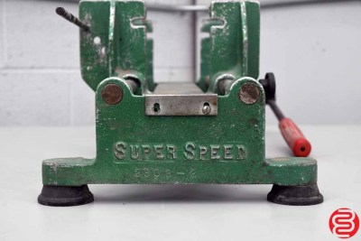 Super Speed Manual Banding Press - 032619024558