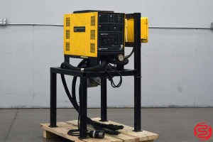 Slautterback KB30 Hot Melt Gluing Unit - 062619034613
