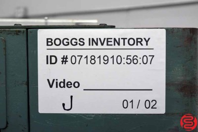 Bell and Howell Phillipsburg A347 5 Pocket Inserter - 071819105607