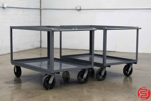 Dura Products Utility Cart - Qty 2 - 081519101353