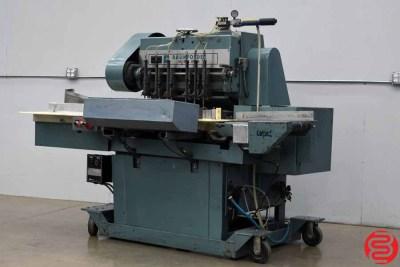 Baumfolder RBA Heavy Duty Inline Paper Drill - 111919104956