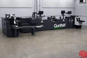 Bell and Howell Gunther EP-4000 Large Format Mailing System - 112019094628