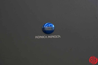 2010 Konica Minolta Bizhub Pro C5501 Digital Press - 112619101333
