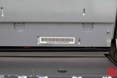 2011 Konica Minolta Bizhub PRO 1200 Monochrome Digital Press - 112519092927
