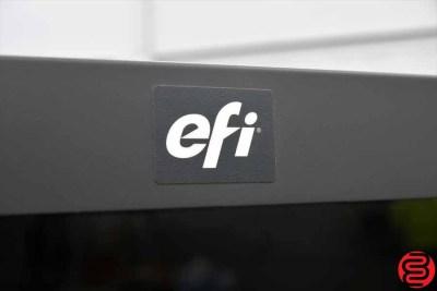 2015 EFI H1625 LED Wide Format Printer - 122319103855
