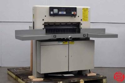 Challenge 305 CRT Programmable Paper Cutter - 122319085250