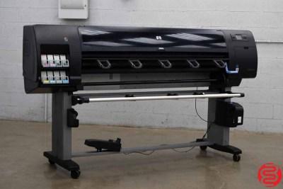 HP Designjet Z6100 60 Wide Format Printer - 121619124635