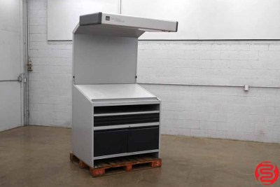 JUST NORMLICHT Color Control Professional Proofing Station - 120619014118