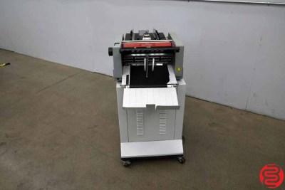 MB FM 35 Automatic Paper Folder - 120919034257